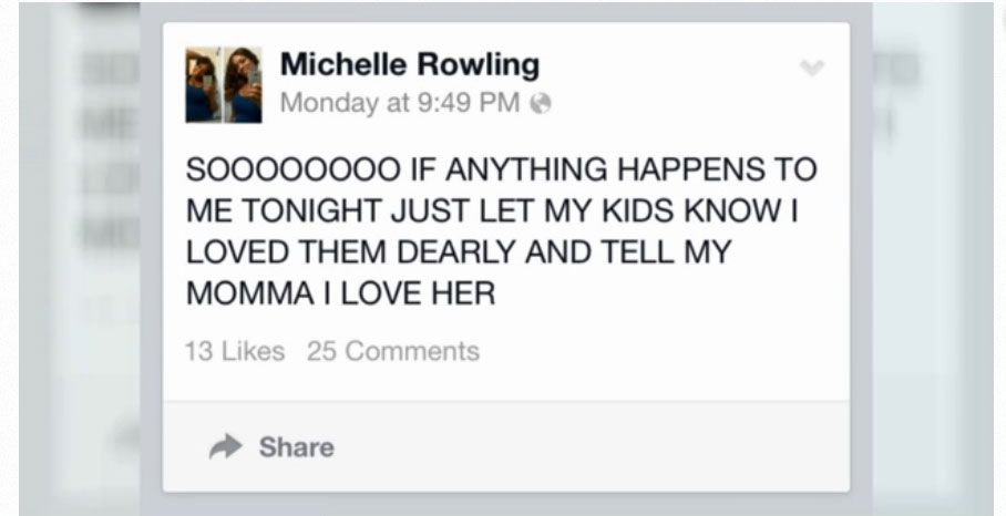 michelle-rowling-facebook