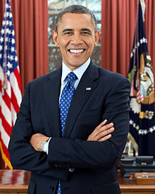 Even though President Obama identifies as Black he is a biracial man.