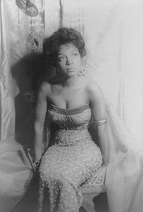Ruby Dee, Actress and activist (1922-2014)