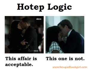 Hotep logic