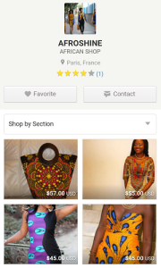 Clothing, Jewelry and Accessories