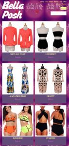 Bella Posh Fashion (Women's Clothing)