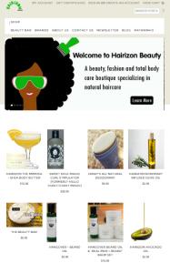 Hairizon (Beauty Bar)