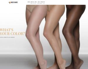 Nude Barre (Women's Undergarments)