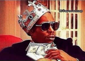 chappelle MONEY