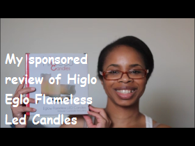 Higlo candles