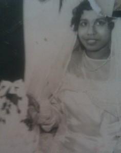 My Nana